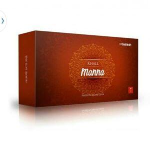 KHALL  MANNA