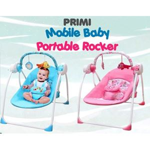 MOBILE PRIMI PORTABLE SWING N00690