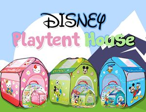 Disney Playtent House