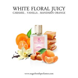 WHITE FLORAL JUICY - 30 ML