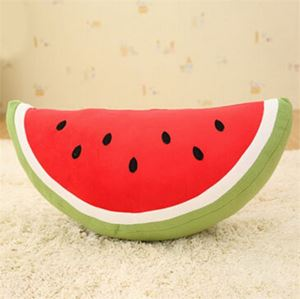 Watermelon Pillow Big Size