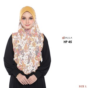HAWA PRINTED NEW EDITION (L) HP 45
