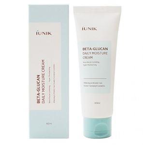 iUNIK Beta Glucan Daily Moisture Cream 60ml