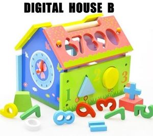 DIGITAL HOUSE B