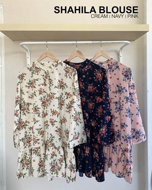 Shahila blouse