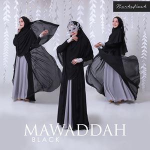 MAWADDAH (BLACK)