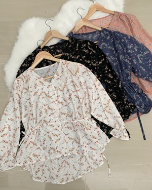 Suly blouse