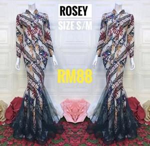 ROSEY KEBAYA