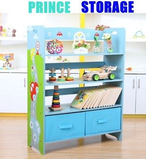 PRINCE STORAGE