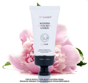 Elenor De'xandra Lotion 50ml
