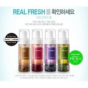 NEOGEN Real Fresh Foam 160g