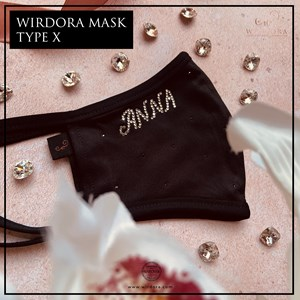 MASK WIRDORA - TYPE X
