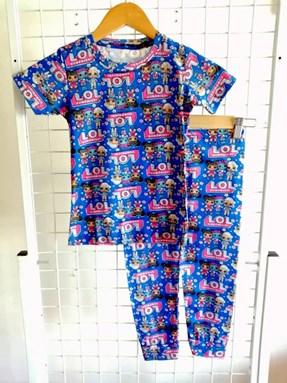 Pyjamas JR BLUE LOL :  Kids