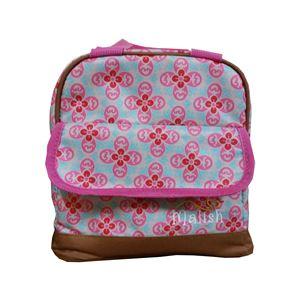 Malish Portable Cooler Bag (Flower)