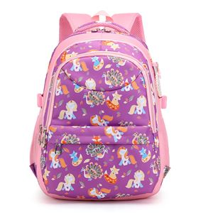 MY LITTLE PONY SCHOOL BEG - BS0005