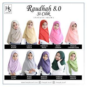 RAUDHAH 8.0 (KIDS)