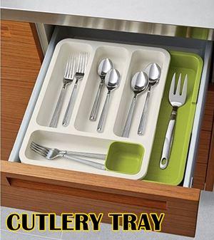 CUTLERY TRAY n00930