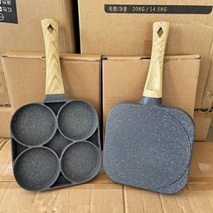 4 EGG GRILL PAN HIGH QUALITY
