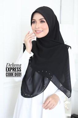 Bawal Deluna Express (DE01)