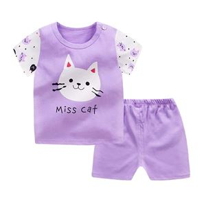 BB206-6   KIDDO CASUAL WEAR - SET 6  ( ZS 1Y-5Y )