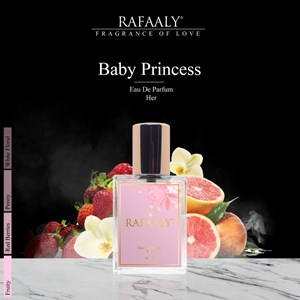 BABY PRINCESS (HER) - 30ML