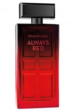 Always Red Elizabeth Arden for women 100ml