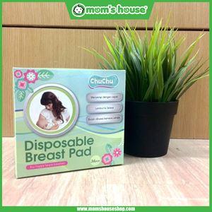CHUCHU - DISPOSABLE BREAST PAD