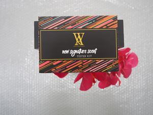 TESTER KIT - NEW SIGNATURE SCENT