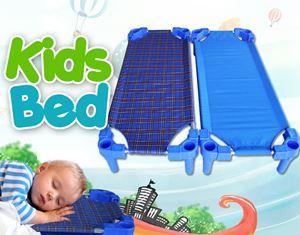 Kids Stackable Plastic Bed