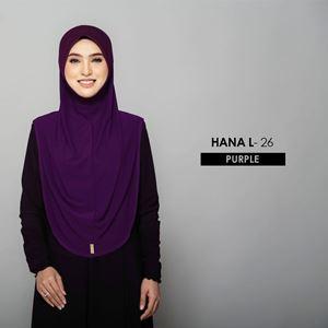 HANA (L) 26