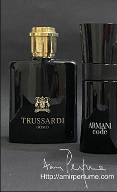 Uomo Trussardi 2011 Trussardi for men 50ml *