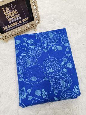 BLUE FISH 1906061