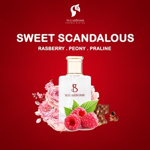 SWEET SCANDALOUS 30ML (GOLD EDITION)