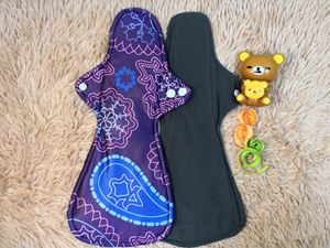 Cloth Pad - Batik (Balance) Size XL