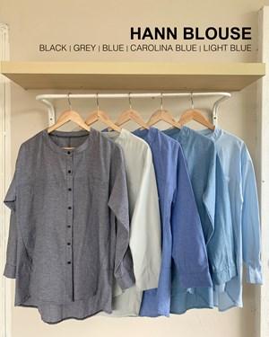 Hann blouse