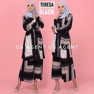 TERESA SUIT RM 150