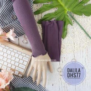 AS-IS DALILA DHS77