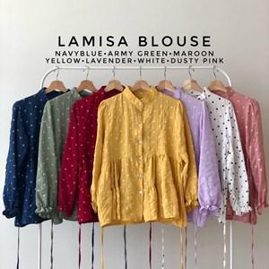 LAMISA BLOUSE