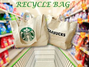 RECYCLE BAG N00912