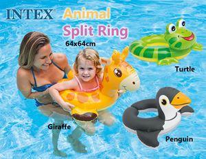 Original INTEX  ANIMAL SPLIT RING