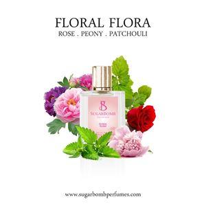 FLORAL FLORA - 30ML