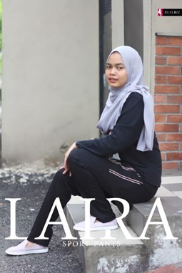 LAIRA SKIRT PANTS (27333)