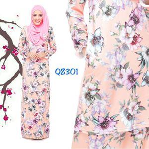 Qissara Zara QZ301 (Size XS, L)