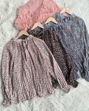 Zaria blouse