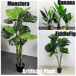 ARTIFICIAL DECO PLANT