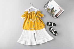 AVA GIRLS CLOTHING SET