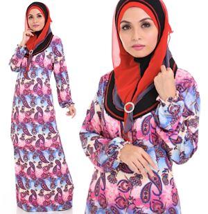 Qissara Zara QZ207 (XS)