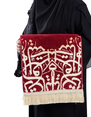Calligraphy Collection - TPM218 Red