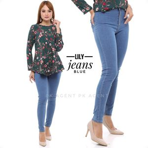 LILY JEANS