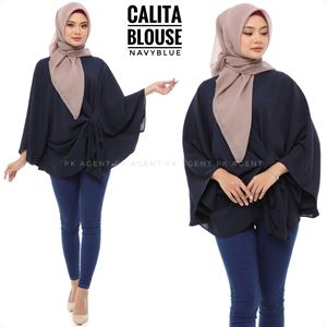 CALITA BLOUSE